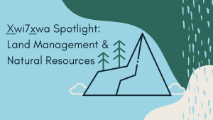 Spotlight: Land Management and Natural Resources